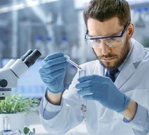ביולוגיה חד-חוגי