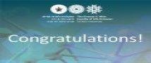 ברכות לפרופ' מרטין קופייק על זכייתו בפרס לנדאו מטעם מפעל הפיס